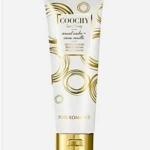 Pure Romance Other - Coochy Conditioning Shaving Cream